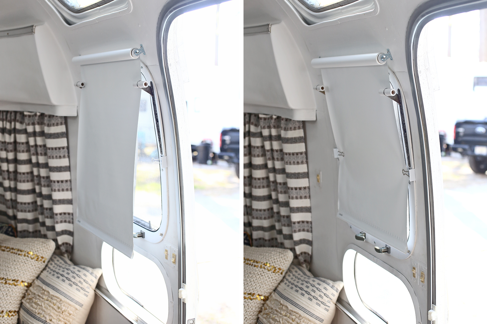 Airstream Hacks Tricks We Ve Learned Along The Way